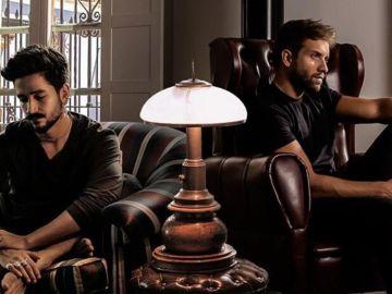 Camilo y Pablo Alborán en 'En Mismo Aire'