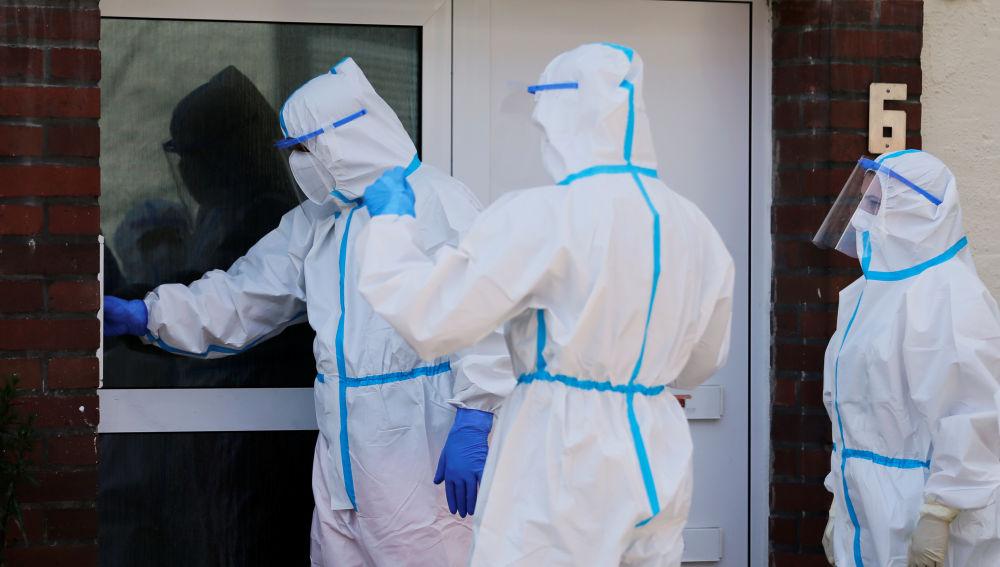 Alemania toma medidas ante un rebrote en un matadero