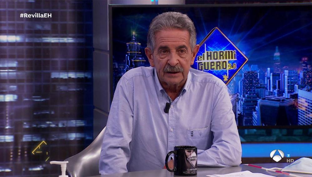 El Hormiguero 3.0: Miguel Ángel Revilla  (25-06-20)
