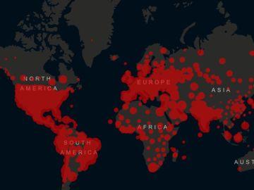 LaSexta Noticias Fin de Semana (26-07-20) El coronavirus se expande sin freno por el mundo: más de 16 millones de casos y 645.000 fallecidos