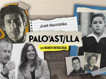No te pierdas el cuarto capítulo de 'Palo y Astilla' con José Sacristán, sólo en ATRESplayer PREMIUM