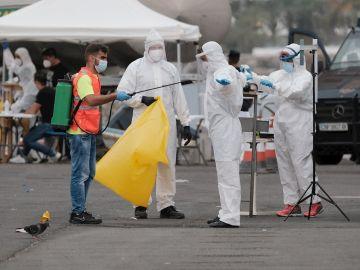 Coronavirus España: Confinamiento de Madrid, prórroga de los ERTE, nuevos casos y muertes y última hora de la Covid-19