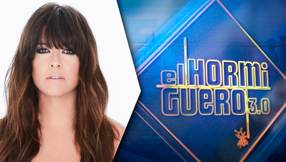 Vanesa Martín pone la guinda musical este jueves a la semana de 'El Hormiguero 3.0'