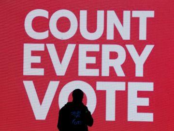 Elecciones Estados Unidos: Recuento, resultado, y ganador entre Trump o Biden, en directo