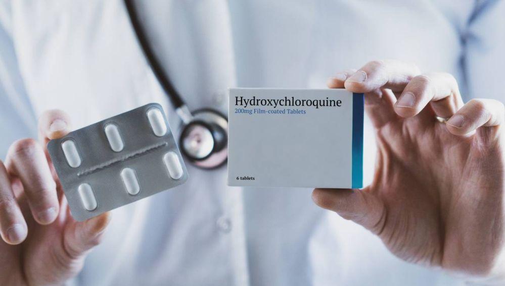 Una investigacion permite descartar la hidroxicloroquina como tratamiento preventivo frente a la covid