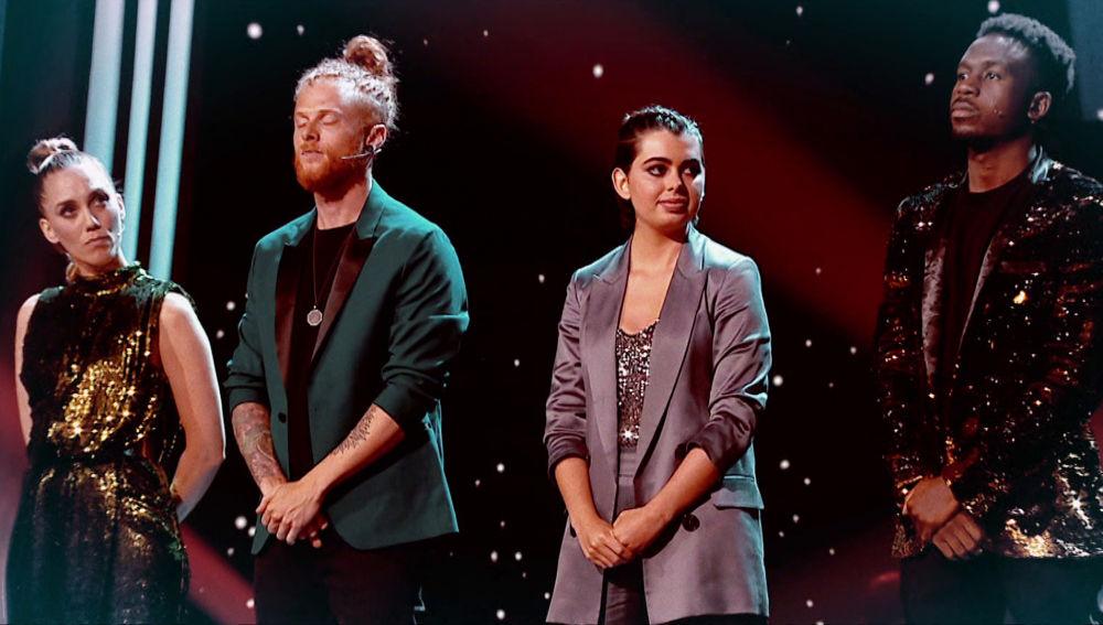 El próximo viernes conoceremos el nombre de la mejor voz de este país en la Final de 'La Voz'