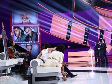 Céline Dion, Fórmula V o Rita Pavone en la próxima gala de TCMS