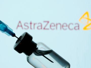 Los alemanes rechazan vacunarse con la vacuna de AstraZeneca