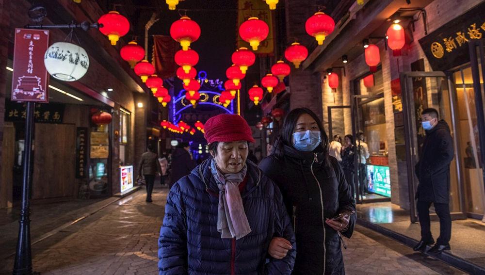 Empieza el año nuevo chino del Buey