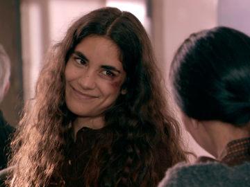 Manolita y Anabel hablan del amor y de los cuentos de hadas