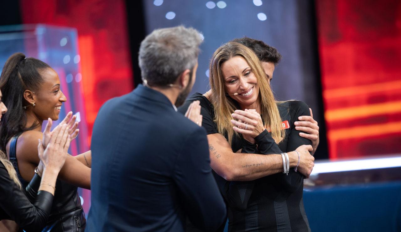 Gemma Mengual gana el sexto programa de 'El Desafío'