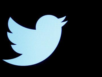 Imagen del logo de Twitter