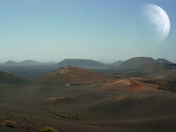 """""""Marte era un gigantesco Canarias"""": la relación de las islas con la misión del Perseverance"""