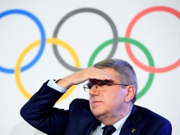El COI vacunará a todos los deportistas antes de los Juegos Olímpicos de Tokio