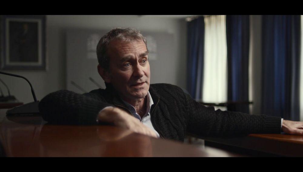 La polémica entrevista de Fernando Simón con Jordi Évole