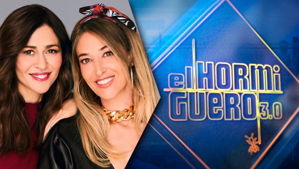 Ella Baila Sola visita 'El Hormiguero'