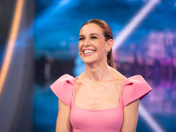 Revive la entrevista completa de Raquel Sánchez Silva en 'El Hormiguero 3.0'