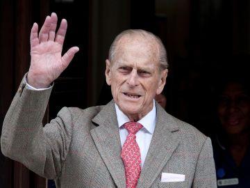 Reacciones oficiales a la muerte del príncipe Felipe, Duque de Edimburgo