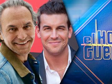 El martes, Mario Casas y José Coronado se divertirán en 'El Hormiguero 3.0'