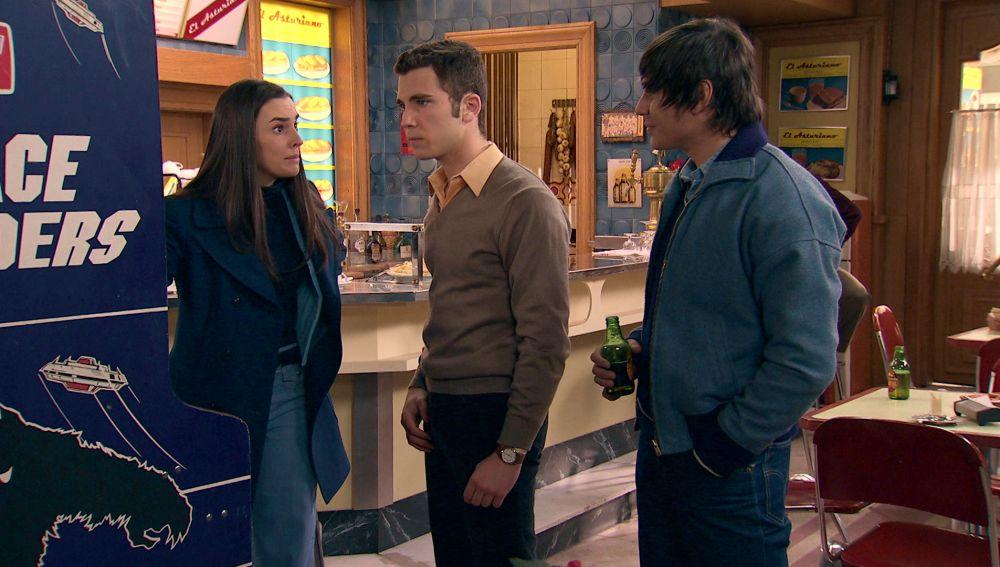 El vicio descontrolado de Emma y Manolín que sorprende a Fabián