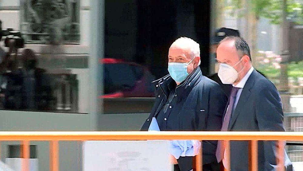 """La Policía cree que directores de bancos ayudaron a José Luis Moreno a conseguir """"financiación fraudulenta"""""""