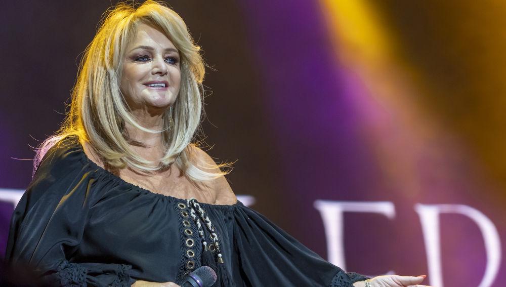 Starlite Catalana Occidente, templo de la música ochentera con Bonnie Tyler