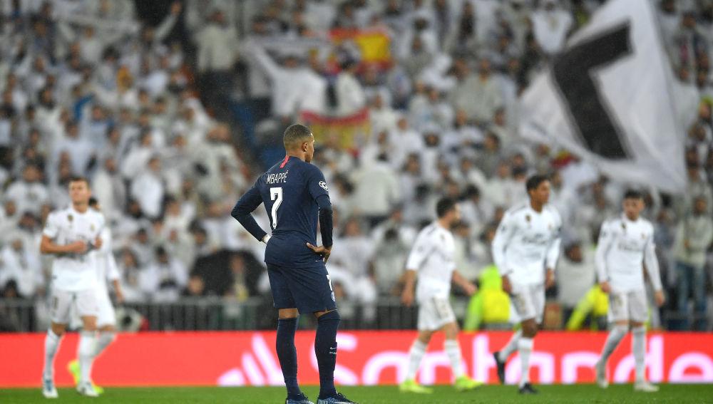 El PSG pide 220 millones de euros por Mbappé, según 'Le Parisien'