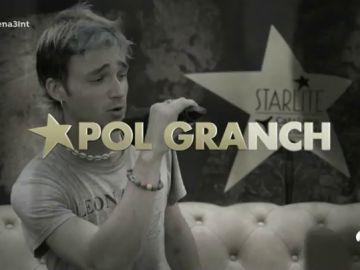 """Pol Granch y su """"telepatía"""" en su concierto en 'Starlite'"""