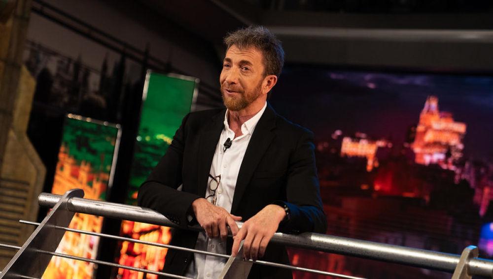 """Pablo Motos se pasa de la raya al hablar sobre el amor en 'El Hormiguero 3.0': """"Hay una señal de que te estás enamorando"""""""