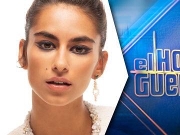 Begoña Vargas visita 'El Hormiguero 3.0' el lunes 11 de octubre