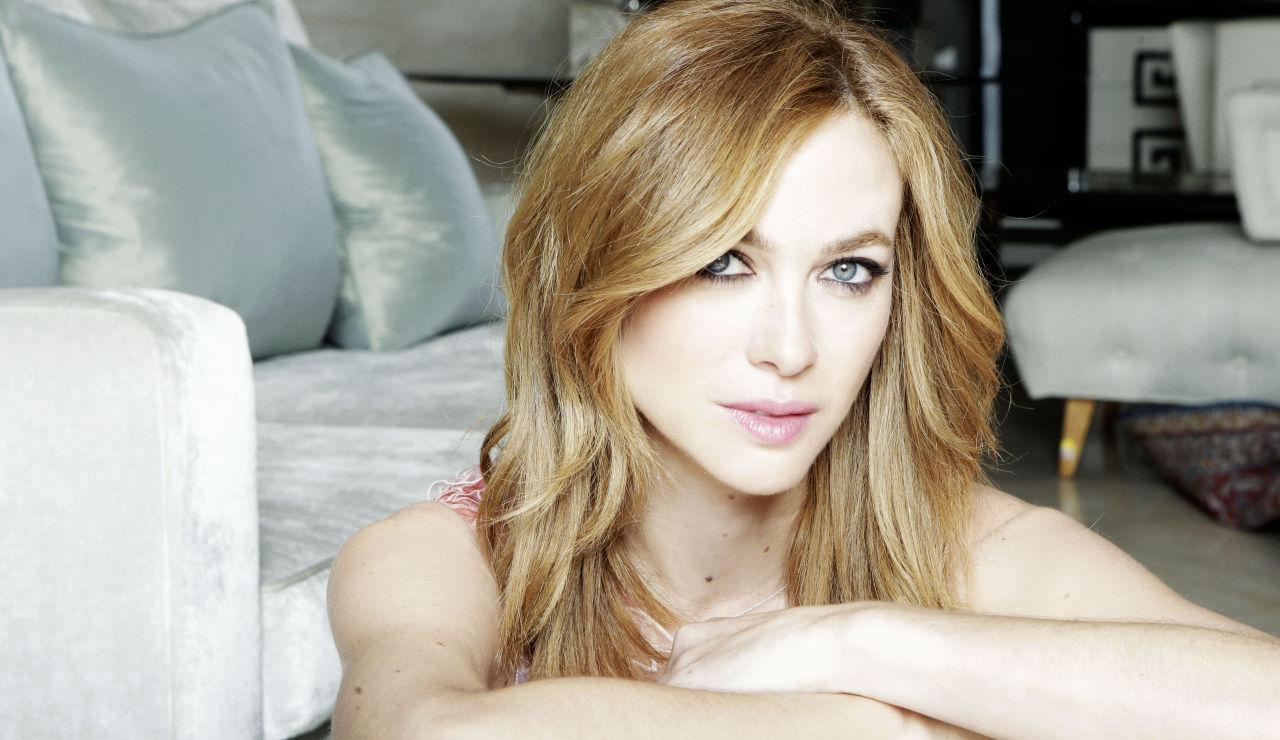 Marta Hazas, protagonista de muchos de los éxitos de Antena 3 Internacional